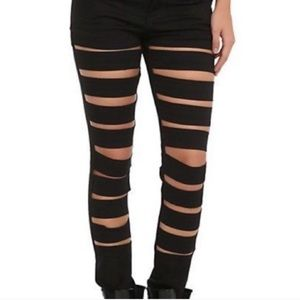 Royal Bones Mummy Skinny Jeans